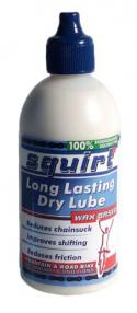 Squirt Dry lube Kædesmørresmiddel