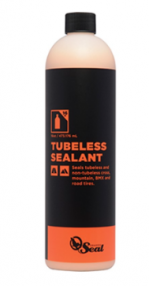 ORANGE SEAL Refill - Tubeless væske 473 ml.