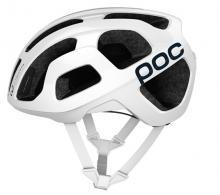 POC Octal Raceday Hjelm i hvid