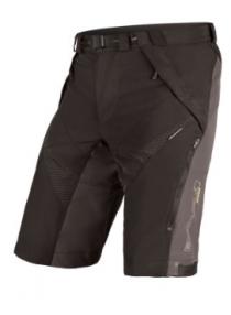 Endura Mt500 Spray Baggy Shorts i sort