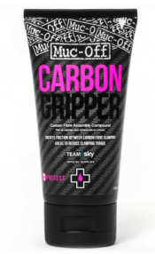 MUC-OFF Carbon fedt