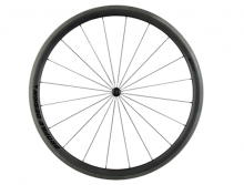 Profile Design 38 Twenty Four Carbon Clincher Hjulsæt