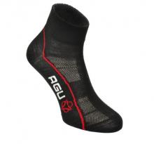 Agu Merino Vinter 2-Pack sokker
