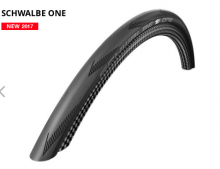 Schwalbe One 25mm V-Guard