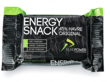 Pure Power Snack Energibar 60gr.