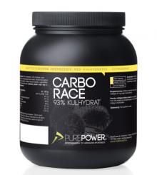 Pure Power Carbo Race Elektrolyt Citrus 1,5 kg