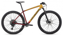 Specialized Epic Expert HT 29 Guld/rød 2018