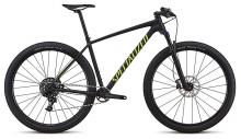 Specialized Chisel DSW Expert HT 29 Sort/hyber 2018