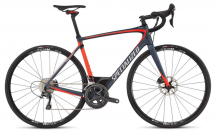 Specialized Roubaix Expert Blå/Rød/Sølv