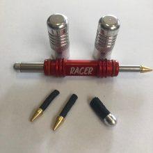 DYNAPLUG Racer kit rød