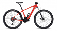 Specialized Turbo Levo HT CE 29 Testcykel