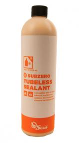 ORANGE SEAL Subzero Tubeless væske 473 ml