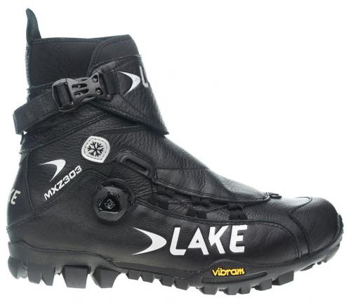 Lake MXZ 303 MTB Vinterstøvle