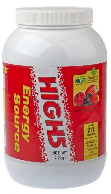 High5 Energy Source Summer Fruit 2,2 kg