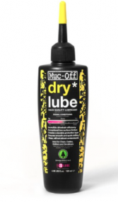 MUC-OFF Dry lube kædeolie 120 ml