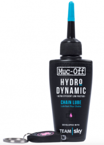 MUC-OFF Hydrodynamic Lube Kædeolie 50 ml