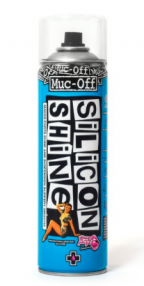 MUC-OFF Silikonespray