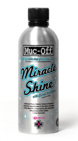 MUC-OFF Miracle Shine Poleringsmiddel