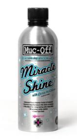 MUC-OFF Miracle Shine Poleringsmiddel