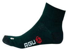 Agu Sock Cool Base i sort.