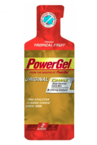 Powerbar Powergel Energy gel