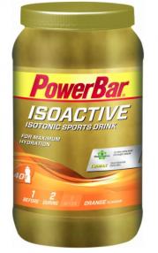 Powerbar IsoActive Energidrik