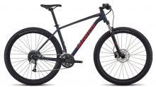 Specialized Rockhopper Comp 29 2018 Dybblå
