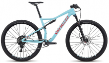 Specialized Epic Comp 29 Turkis 2018