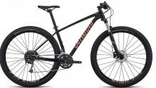 Specialized Rockhopper 29 Expert Women 2018 Sort Xocc Edition
