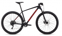 Specialized Chisel DSV Comp HT 29 Sort/rød 2018
