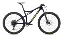 Specialized Epic Comp Carbon 29 TNT-Blå 2019
