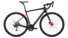 Specialized DIVERGE MEN SPORT TARBLK/FLORED 2019