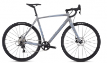 SPECIALIZED CRUX E5 SPORT CLGRY/BLUGSTPRL 2019