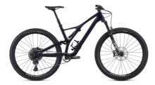 Specialized Stumpjumper FSR Comp Carbon 29 BLUTNT/WHT 2019