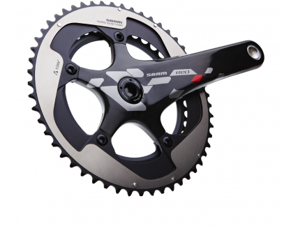 SRAM RED22 Kranksæt BB30 50/34 11sp