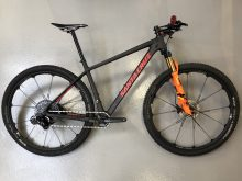 "Santa Cruz Highball CC 29"" Xooc Eagle Edtion"