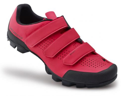 Specialized Sport MTB sko Rød