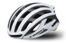 Specialized S-Works PREVAIL II HLMT ANGI WHT