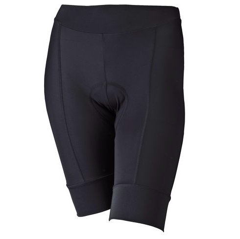 Abu Shorts Pro Women Black