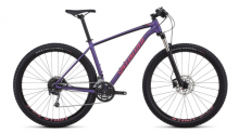 Specialized Rockhopper 29 Expert PRP/ACDPNK/BLK Xocc Edition