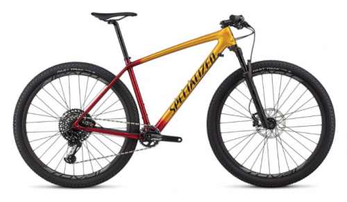 """Specialized EPIC HT Expert 29"""" 2018"""
