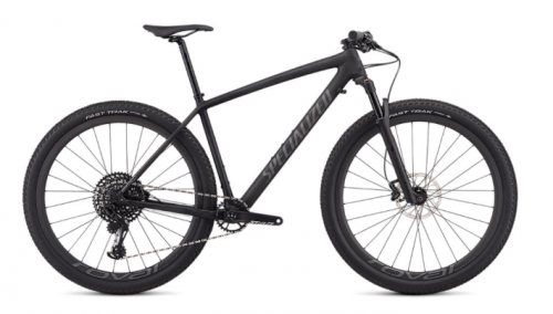 """Specialized EPIC HT Expert 29"""" 2019 Satin Carbon"""