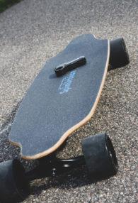 SpinUrbian E-Skateboard